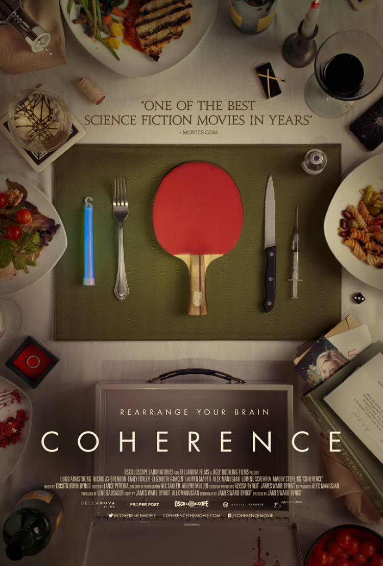 Coherence cover