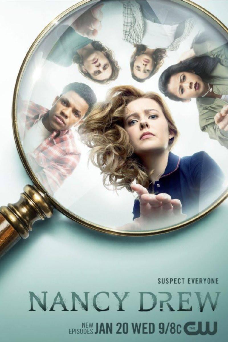 Nancy Drew: Season Two cover