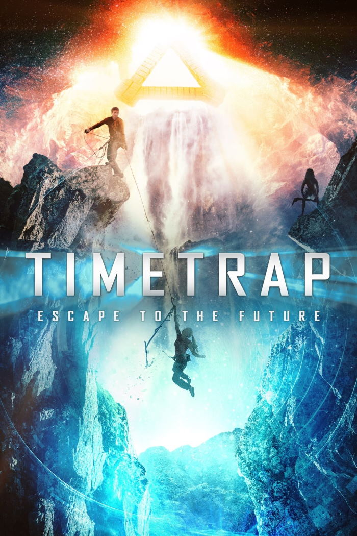 Time Trap cover