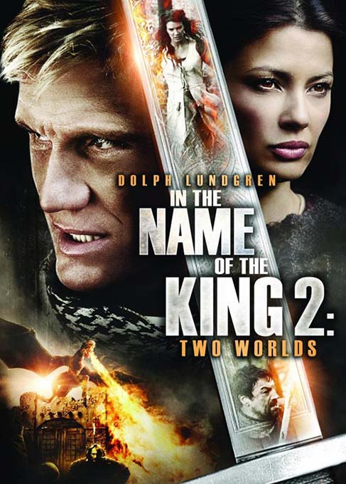 In the Name of the King 2: Two Worlds cover