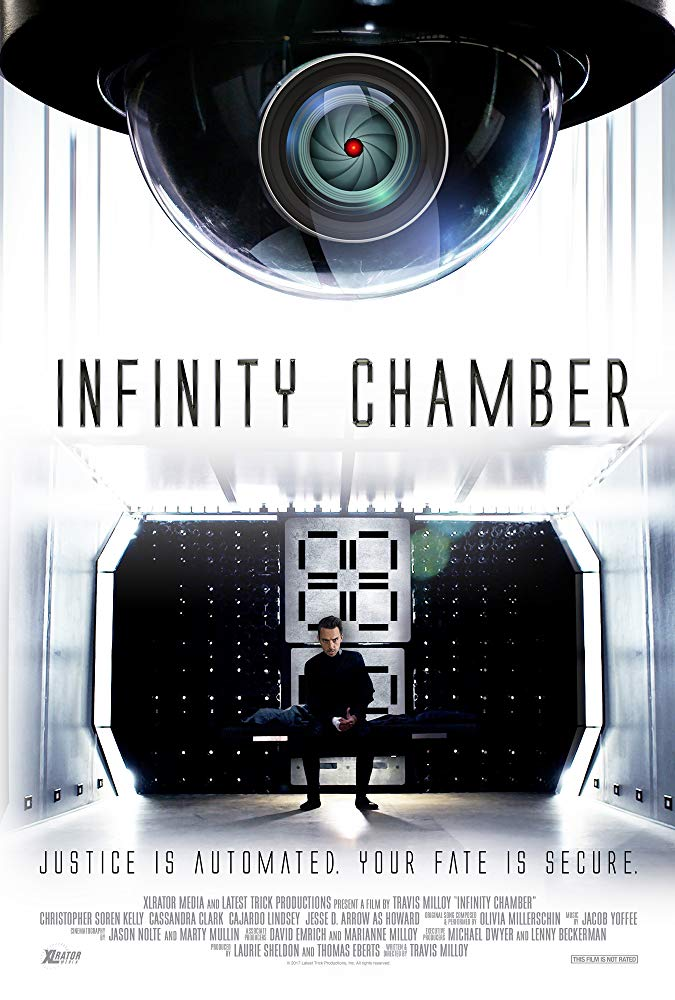Infinity Chamber cover