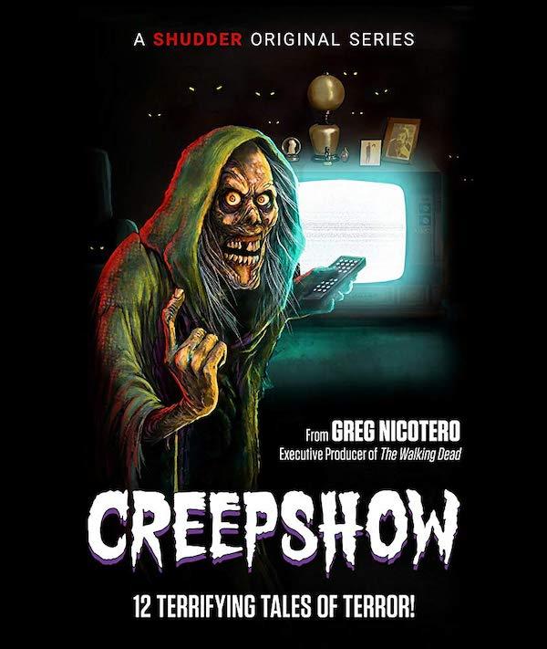 Creepshow (2019) cover