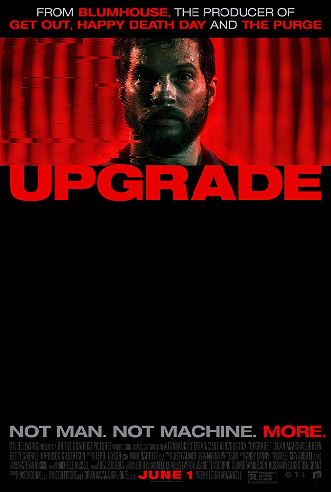 Upgrade cover