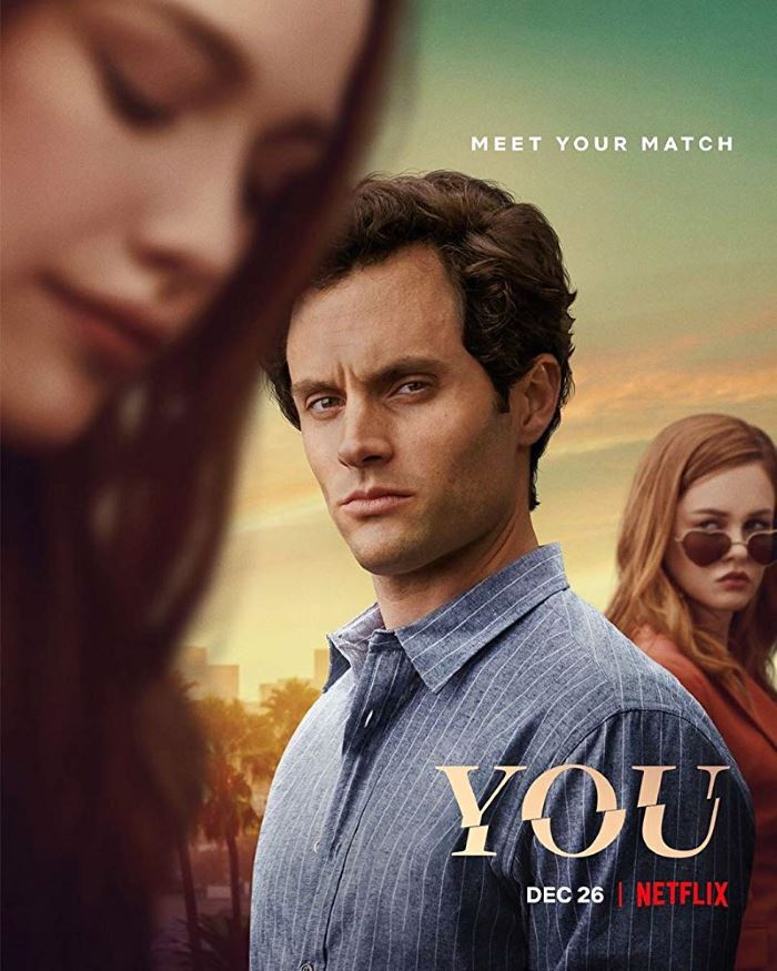 You: Season Two cover