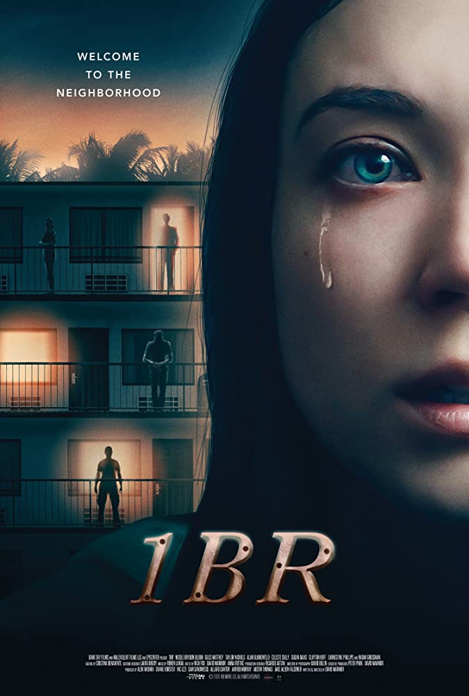 1BR cover