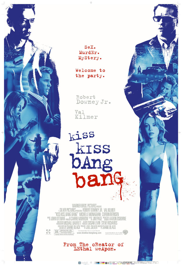 Thumbnail for Kiss Kiss Bang Bang